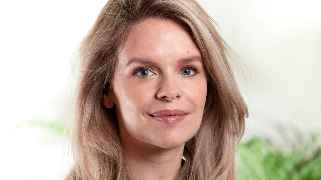 Hanneke van der Werf