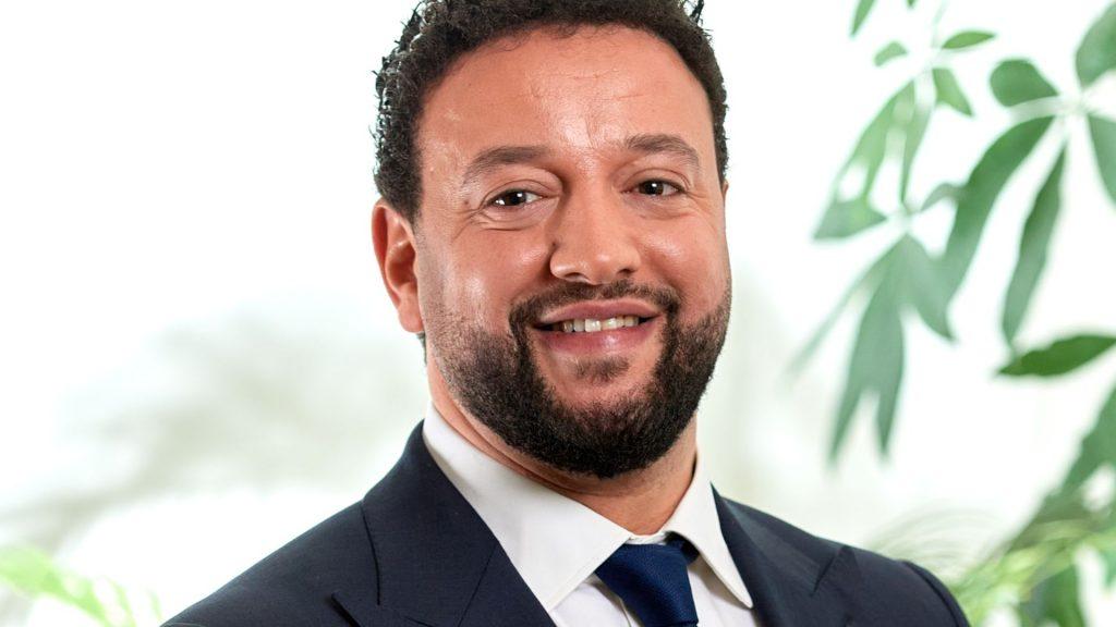 Mahjoub Mathlouti
