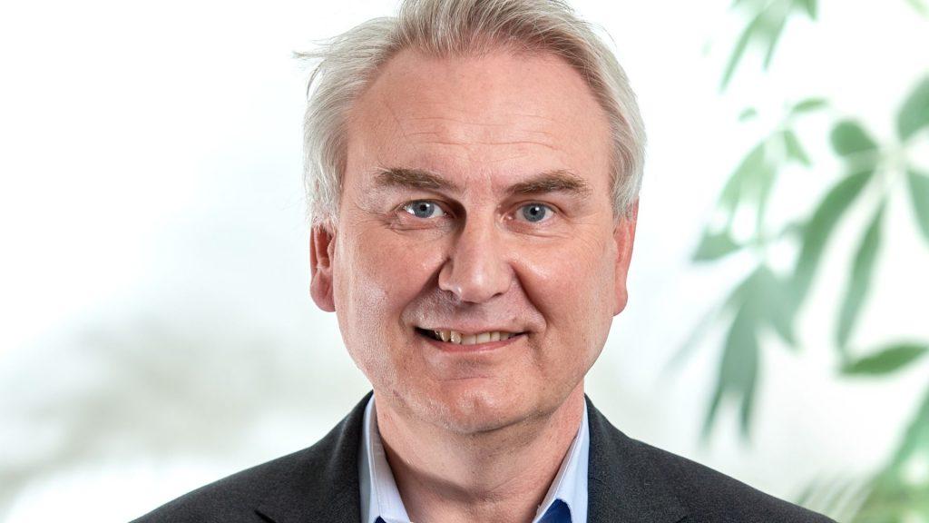 David Kuijper
